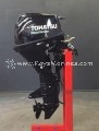 USED 2018 TOHATSU 6 HP 2-CYLINDER FOUR STROKE OUTBOARD MOTOR FOR SALE