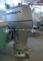 NEW HONDA BF135 FOUR STROKE OUTBOARD MOTOR FOR SALE