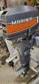 USED 1989 MARINER 30 HP OUTBOARD MOTOR