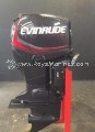 NEW EVINRUDE E-TEC 75 HP TWO STROKE INJECTION OUTBOARD MOTOR FOR SALE