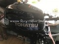 NEW TOHATSU 2.5 HP FOUR STROKE OUTBOARD MOTOR FOR SALE