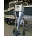 USED 2016 HONDA BF150A XL OUTBOARD MOTOR