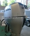 NEW HONDA BF115 FOUR STROKE OUTBOARD MOTOR FOR SALE