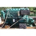 USED VOLVO PENTA TMD40 140HP & MS4A GEARBOX