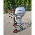 USED 2019 HONDA BF20 D OUTBOARD MOTOR