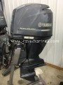 USED 2013 YAMAHA F115 115 HP OUTBOARD MOTOR FOR SALE