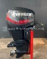 NEW EVINRUDE E-TEC 115 HP H.O. TWO STROKE INJECTION OUTBOARD MOTOR FOR SALE