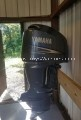 USED 2005 YAMAHA F250 OUTBOARD MOTOR FOR SALE