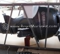 NEW YAMAHA F75 HP FOUR STROKE OUTBOARD MOTOR FOR SALE