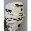 USED 2012 EVINRUDE 150HP TWO STROKE OUTBOARD MOTOR