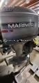 USED 2000 MARINER 75 HP OUTBOARD MOTOR
