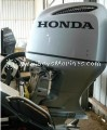 USED 2012 HONDA 250 HP SILVER BULLET OUTBOARD MOTOR FOR SALE